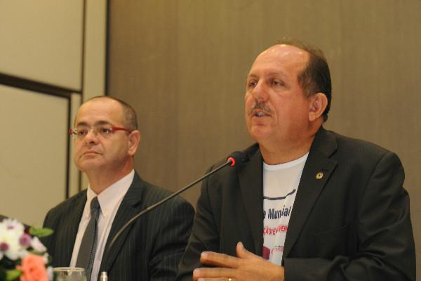 Combate às doenças crônicas não transmissíveis na Bahia