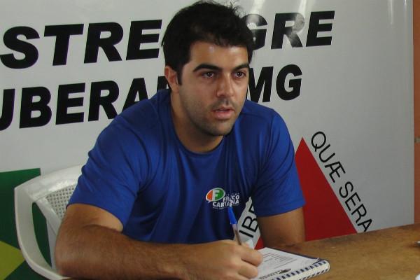 Franco Cartafina apoia conjunto de reivindicações da Ubervan