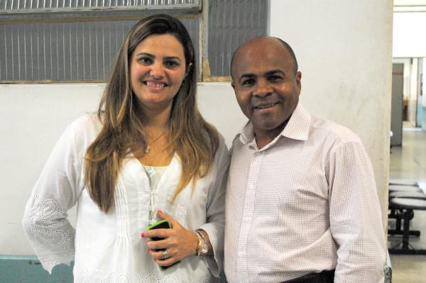 Nunes Coelho faz visita ao pronto-socorro municipal