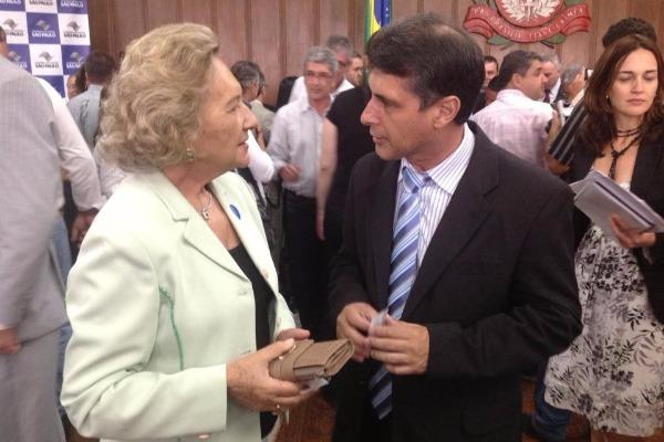 Américo Brasiliense recebe apoio do PRB
