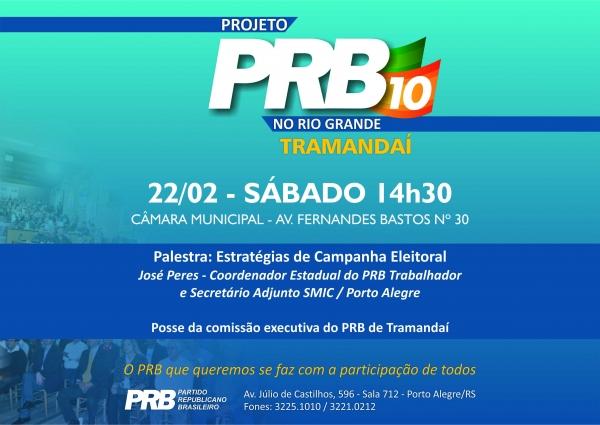 19_02_14_destaque04_rs_prb_gaucho_promove_encontro_no_litoral_norte_para_debater_estrategias_eleitorais