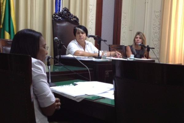 Rosangela Gomes organiza homenagem