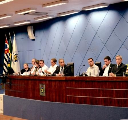 Roberto Alves organiza evento para discutir crime sexual contra menores em Campinas