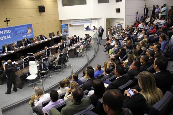 20_08_13_destaque01_sp_prb_Realiza_encontro_regional em_ Guarujá