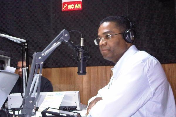 Márcio Marinho afirma que a população quer gente nova na prefeitura de Salvador