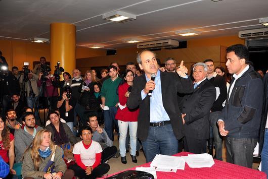 Valdemir Soares apoia redução da tarifa de ônibus