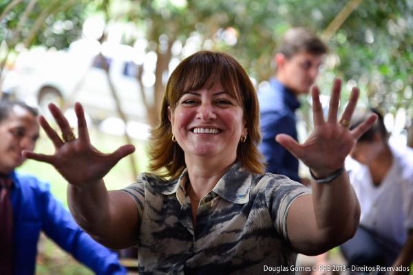 PRB DF realiza animada confraternização em Brasília