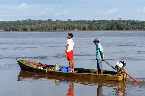 Novidade na concessão da licença de pescador profissional
