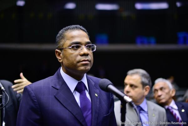 Márcio Marinho fala da luta contra a Discriminação Racial