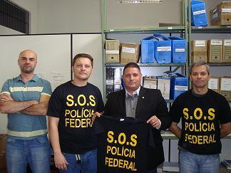 Otoniel fala sobre reestruturação da carreira policial em Piracicaba (SP)