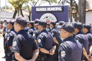 1° Marcha Azul Marinho no Rio de Janeiro