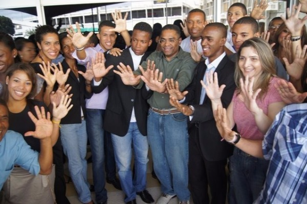 """Carta de compromisso pela """"lisura"""" da campanha eleitoral"""