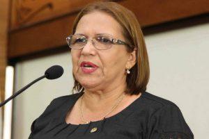 Doutora Juliana sua destaca atuação na Assembleia Legislativa do Acre