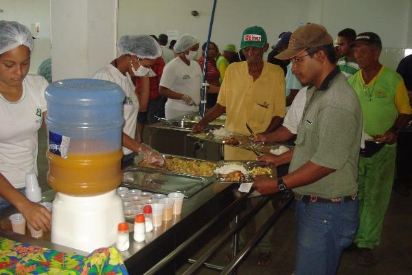 Republicano solicita restaurante popular em Cuiabá