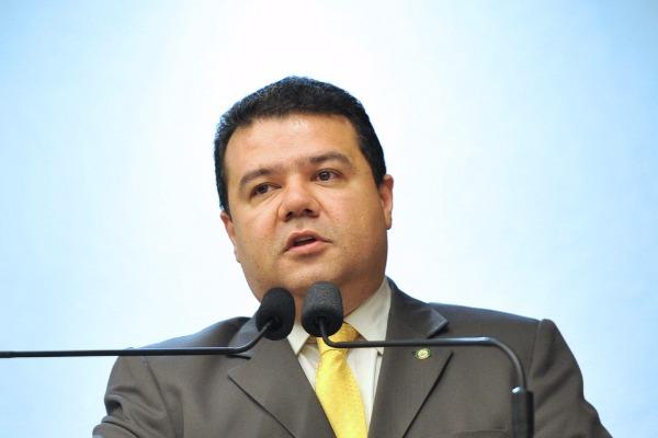 Praczyk comemora centro de repressão a crimes cibernéticos da PF