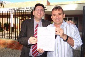 Pesquisa aponta liderança do PRB para Prefeitura cearense de Iguatu