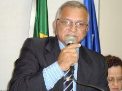 Vereador exige providências em Guarantã do Norte