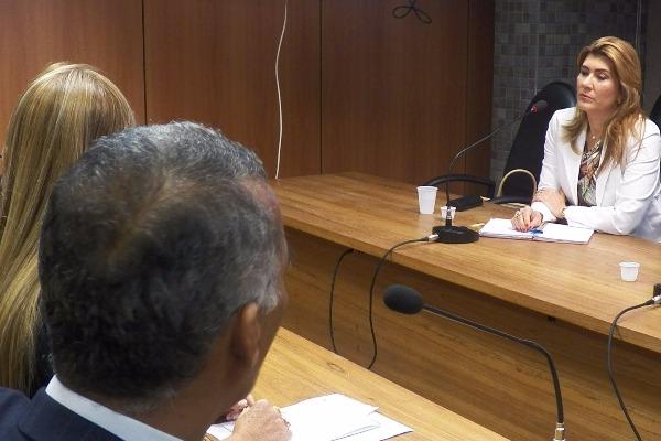Arimatéia apresenta balanço de atividades da Comissão de Saúde e Saneamento