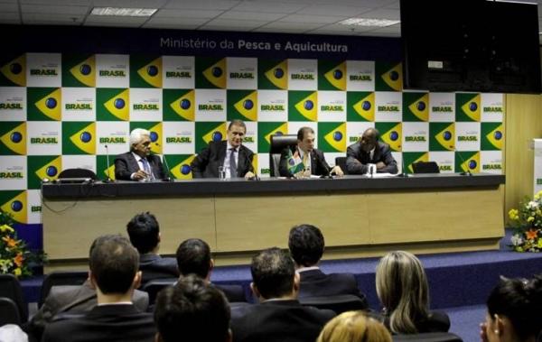 Brasil e Costa do Marfim assinam acordo de cooperação técnica