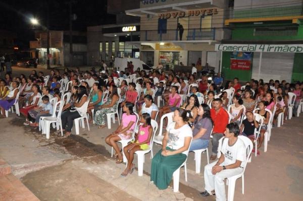 Candidatos do PRB Acre realizam agenda conjunta em Tarauacá