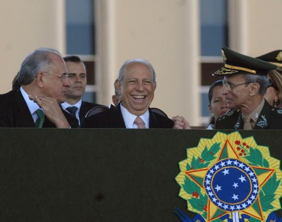 Ex-vice-presidente José Alencar-prb. Foto3 - 1931-2011