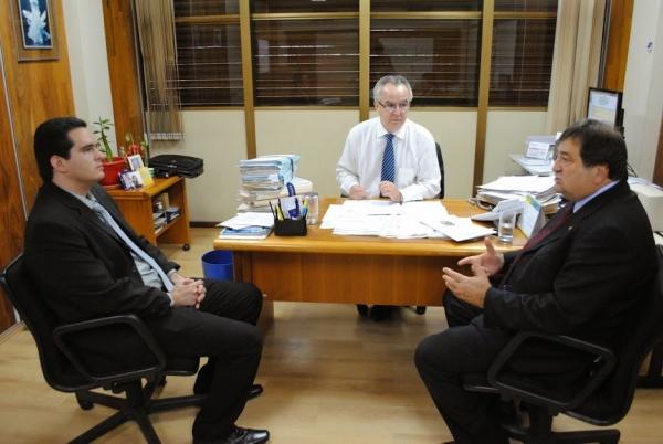 Halum alerta governo sobre conflito em Serra Pelada