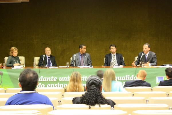 Câmara debate a qualidade do Ensino Superior no Brasil