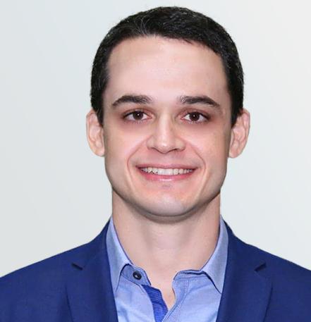 Delegado Lorenzo Pazolini