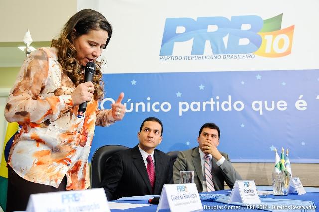 PRB Mulher-3