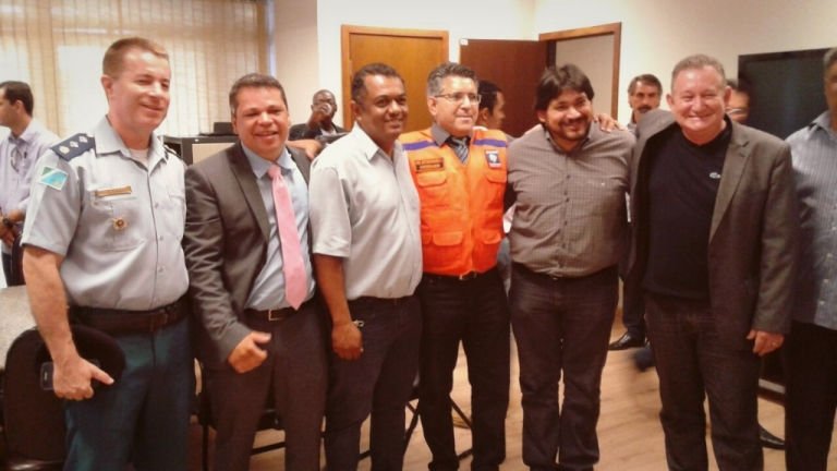 PRB conquista coordenação da Defesa Civil no Mato Grosso do Sul