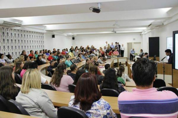 PRB de Santa Catarina realiza encontro regional em Joinville