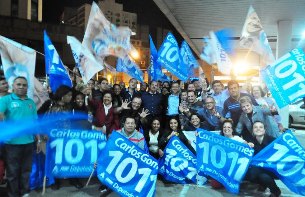 PRB elege seu primeiro deputado federal no Rio Grande do Sul