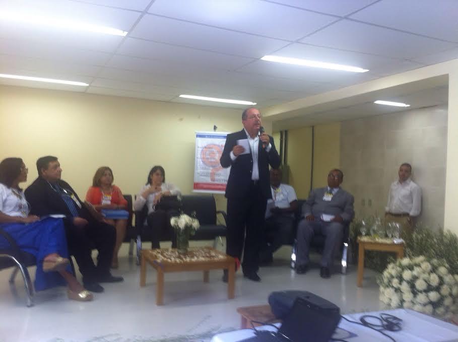 Republicano discute sobre a atual situação dos mais de cinco mil ostomizados da Bahia