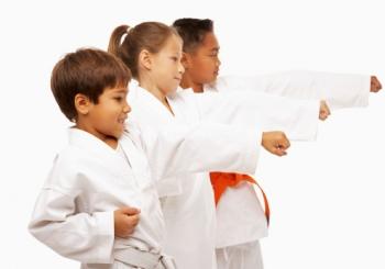 Secretaria de Esporte do DF oferece novas modalidades de artes marciais para comunidade