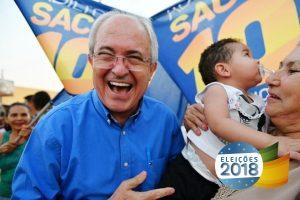 Sachetti promove Roda de Conversa sobre segurança e saúde