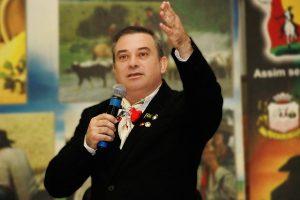 Projeto de Airton Callai regulamenta transporte por aplicativos em Lucas do Rio Verde
