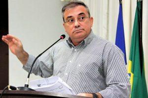 Airton Callai atua para garantir recursos para a saúde de Lucas do Rio Verde