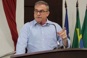Câmara aprova regulamentação do transporte por aplicativos em Lucas do Rio Verde