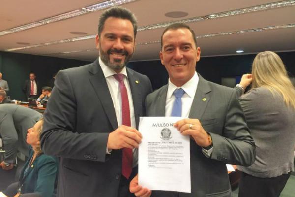 Comissão aprova projeto para criação da Zona Franca de Rio Branco