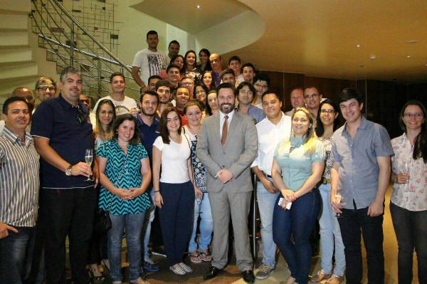 Alan Rick comemora chamamento de 1.004 médicos brasileiros para Programa Mais Médicos