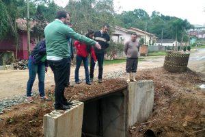 """Jardim das Paineiras recebe projeto """"Vereador na Minha Casa"""" de Aldinei Potelecki"""