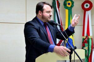 Câmara aprova projeto de Aldinei Potelecki de incentivo à inovação tecnológica
