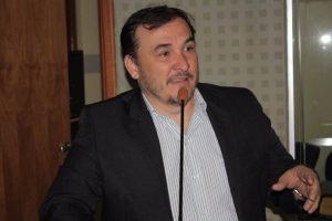 Alex Matos quer barrar aumento da cobrança de água em Barra do Garças (MT)