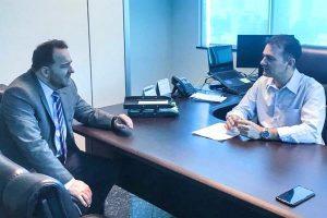 Aex Redano pede celeridade na contratação de UTI para o município de Ariquemes