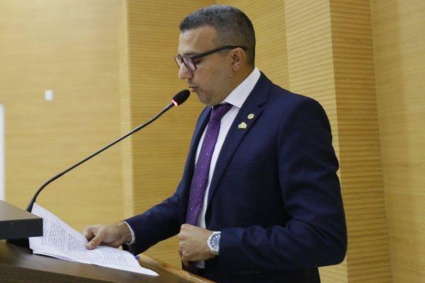 Deputado Alex Silva critica aumento da energia elétrica em Rondônia