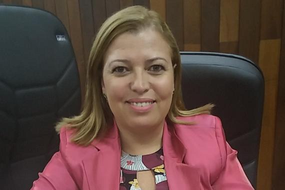 A vereadora destacou que os policiais corresponderam o pedido de Justiça feito pela população de Gabo Frio