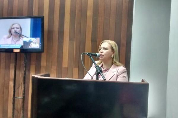 Projeto de Alexandra Codeço obriga SUS a realizar cirurgia reparadora de mama por câncer