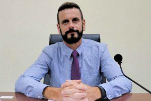 Alexandre Assad destaca aprovação de acordo para unificar campos de petróleo no ES