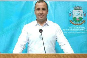 Alexandre Vargas sugere a implantação de castra móvel em Santa Maria (RS)