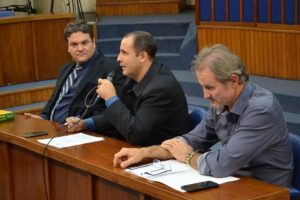 Audiência pública discute alteração no código de postura de Santa Maria (RS)